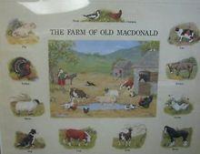La granja de viejo McDonald by Melanie Cargill