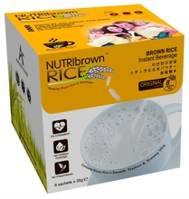 NutriBrownRice Original Flavor