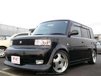 used high quality vehicle from Japan