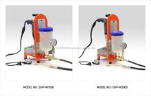 Poliuretano espanso/iniezione di resina epossidica stuccatura macchina