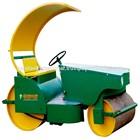 Cricket pitch rolos elétricos- 2 tonelada de capacidade