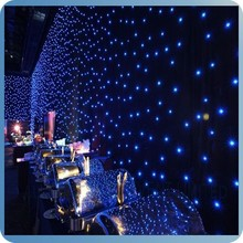 china wholesale led curtain options for concernt/party
