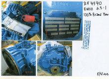 Marine Gearbox brand ZF
