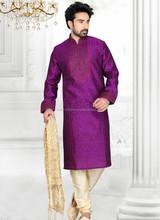 Kurta pattern sherwani