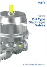 importer in ASEAN looking for sanitary diaphragm valve for construction building and plant