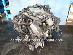 USED ENGINE GY 6 CYLINDER FOR MAZDA MPV, VS EXPORTED FROM JAPAN