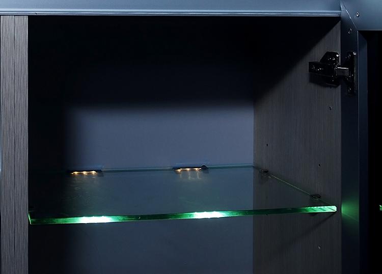 Glass Shelf Led Lights Jpg