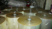 bopp plastic rolls
