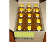 Quality edible refined sunflower oil