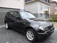 USED CARS - BMW X3 2.0D (LHD 3692)
