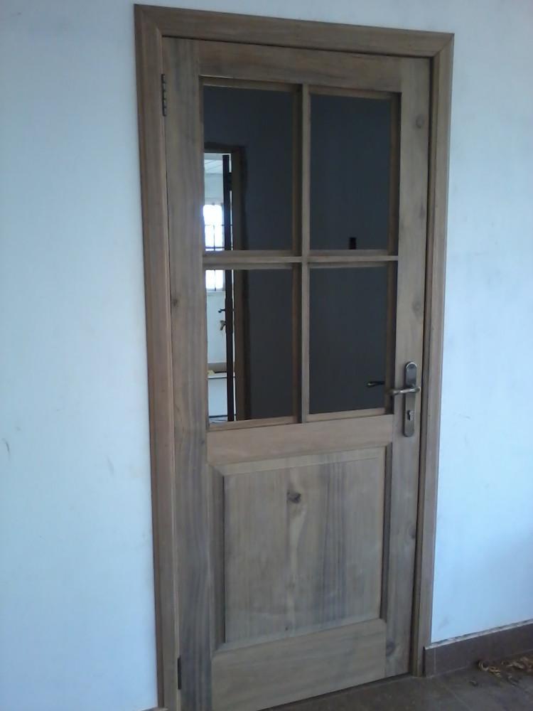 Solid Wood Panel Doors Buy Quality Doors Product On