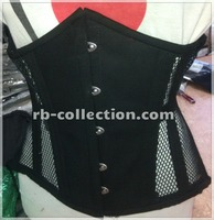 under bust sexy corset 100% Finest quality