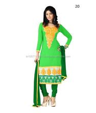 Ladies Punjabi Kurtis