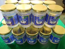 pure organic virgin coconut oil in wholesale