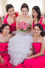 Package Promo on Wedding Gowns - Bridal Gown & Entourage Gowns