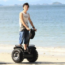 Off Road Two Wheel Electric Scooter,Self Balance Scooter