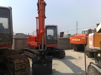 very good condition used/second-hand excavator 120-1 Hitachi cheap for sale, also 120-5, 120-3 for sale