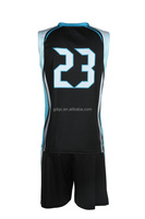Healong Put Your Name Snap On Blue Basketball Jersey