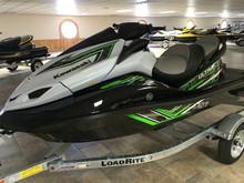 Brand New Original 2014 Kawasaki Jet Ski Ultra 310LX