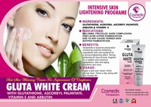 GLUTAWHITE WHITENING CREAM