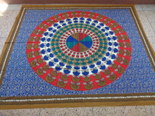 WHOLESALE PRINTED TAPESTRIES FROM INDIA