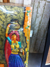 Clay painting for sale