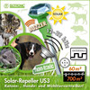 Solar-Repeller US3 Dog & Cat & Mole