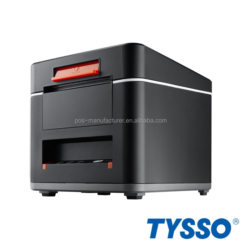 TYSSO High Speed Portable Thermal Receipt Printer