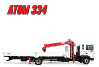 Crane (3, 5, 7, 8, 16, 20 Ton)