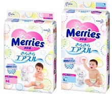 Soft touch and Comfortable fitting sleepy diaper baby diaper at reasonable prices , CIF shipment is also available