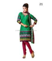 Shop Online Dress Material & Unstitched Suits For Women