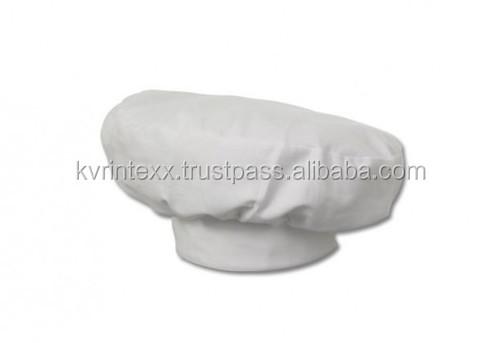 Pyro chef chapeau