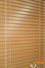 Wood blinds/wood slats/Paulownia wood slats/Basswood slats