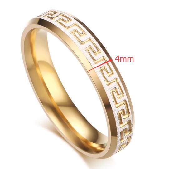 Ksf Wedding Ring Set Gold Ring Designs For Couple Buy Wedding