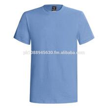 T- shirt azul marino