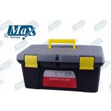 """Portable Plastic Tool Box 20"""""""