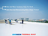 Isonem Thermal Roof Coating (Thermal Insulation)