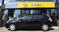 USED CARS - OPEL ASTRA 1.7 CDTI (LHD 4842)