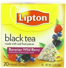 Place Orders For Lipton Black, Yellow, Red Tea At Cheap Prices!!