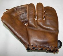 Vintage Sports Glove / Baseball Glove