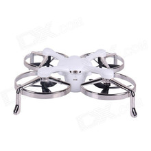 DISCOUNT PRICE FOR Ehang Ghost Cell Phone Controlled 2.4GHz 4-CH Quadcopter w- GPS - Wi-Fi - White