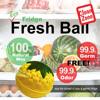 Eco-friendly Food Fresh