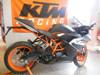 2014 KTM RC125