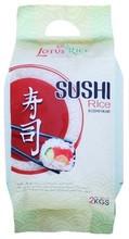 Round Short Grain Japonica Rice - Sushi Rice