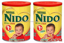 Nido Baby Milk Red Cap Nido/Nestle Milk 1+ 1 Plus Available for Shipment to ALL