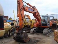 USED MACHINERIES - FIAT-HITACHI EX 215 excavator (3934)