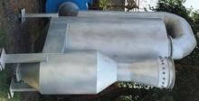 Wet Scrubber/Venturi Scrubbers for Gases / Pollution Control Unit