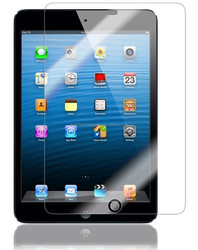 Premium Anti-Scratch Water Proof Ultra Clear Tempered Glass Screen Protector for Apple iPad mini 2