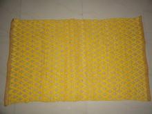 jute+ cotton chindi rugs stock