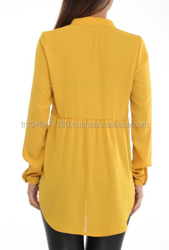 women casual shirts made in turkey women wholesale clothes